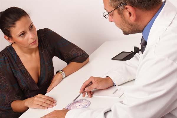 primera visita al ginecólogo 2