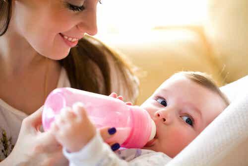 Quiero ser madre, ¿estaré preparada?