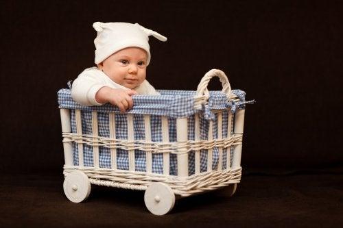 Los productos Inglesina han sabido adaptarse a las necesidades de los padres