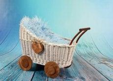 Los productos Inglesina procuran a los padres primerizos numerosas ventajas y comodidades