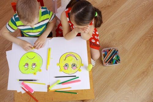 Cómo fomentar la inteligencia emocional de nuestros hijos