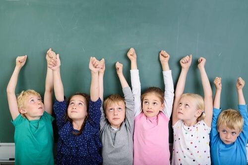 Educar en igualdad debe ser una de las prioridades de la sociedad