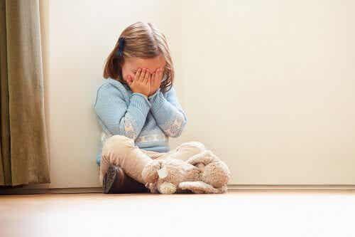 Dejar de tener rabietas: ¿qué le tienes que decir a tu hijo?