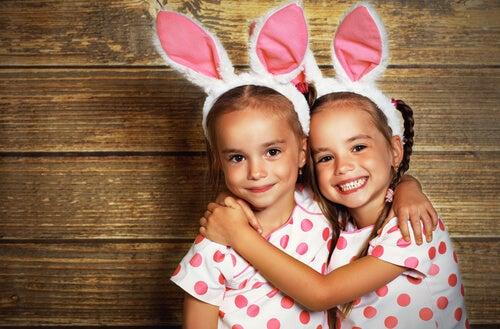 Las comparaciones entre hermanos no tienen ningún efecto positivo para el desarrollo emocional de los niños.