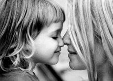 Tener hijas es una sensación comparable a la de conocer de nuevo a tu media naranja
