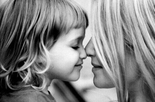5 simpáticas verdades de tener hijas