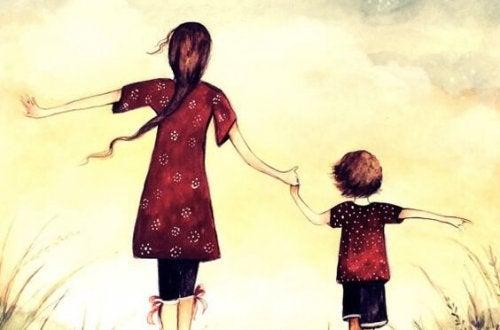 Enseñar prehistoria a tus hijos es una forma de introducirles en un mundo nuevo.