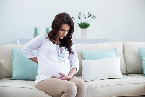Consejos para tener un embarazo sano