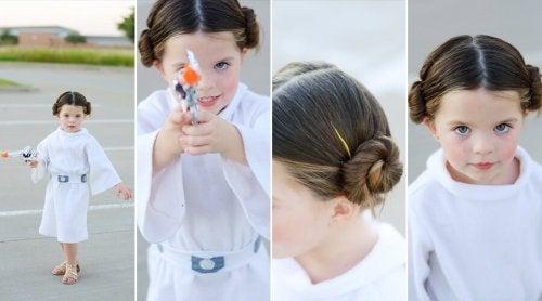 La influencia de las mujeres Star Wars