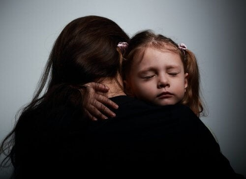 La négligence émotionnelle des enfants les mène à penser que nous nous en fichons.