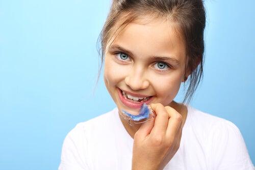 Tener ortodoncia puede condicionar la autoestima de los niños