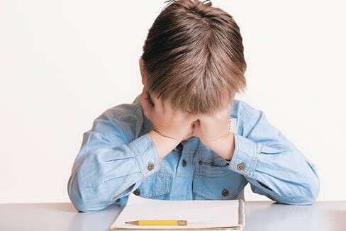Los padres deben ayudar a los niños a prepararse para la vuelta al cole y lo que ello implica
