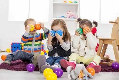 Tener muchos juguetes puede hacer que el día de mañana nuestros hijos sean caprichosos y egoístas