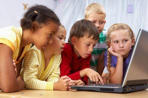 ¿Son buenos los cursos on line para el aprendizaje de tus hijos?
