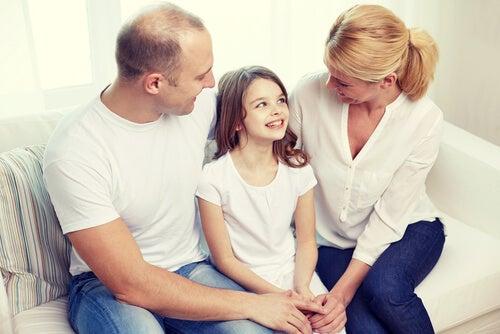 11 formas de ser un padre fantástico
