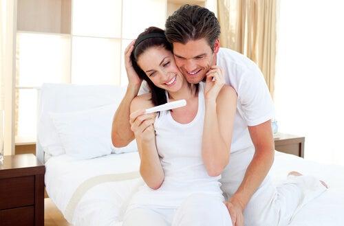 Ser padres es una decisión que compete tanto a ti como a tu pareja