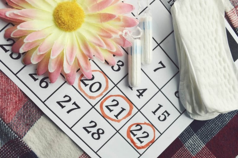 8 señales que indican irregularidad menstrual