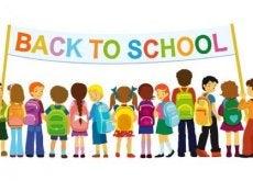 El síndrome postvacacional afecta a muchos niños antes de la vuelta al colegio
