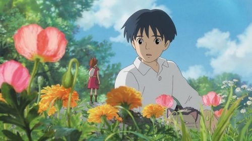 Arrietty de Studio Ghibli
