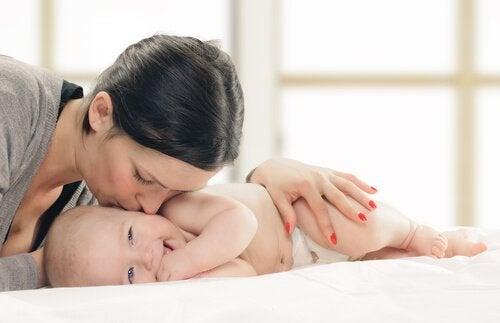 7 recomendaciones para que tu hijo sea cariñoso