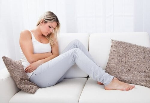 En la semana 11 de embarazo, los dolores en el vientre son normales.