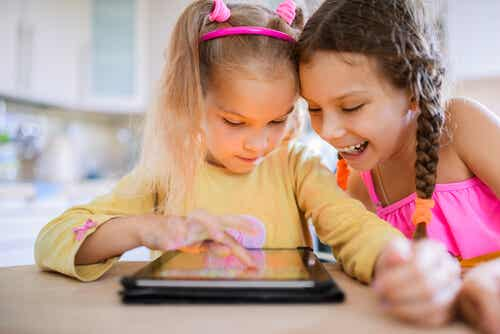 8 efectos negativos de la tecnología en los niños