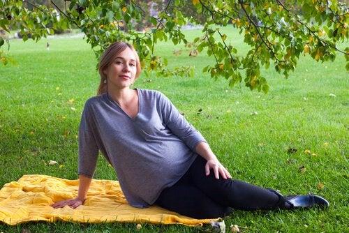 Los síntomas del embarazo: 10 consejos para paliarlos