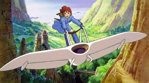 Las películas Ghibli descubren el lado más humano de las personas.