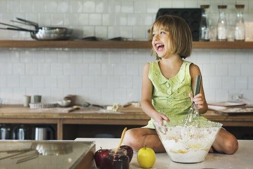 Juegos De Cocina Para Ninos Eres Mama
