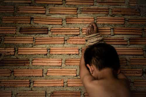 ¿Realmente sabes acerca de los derechos del niño?