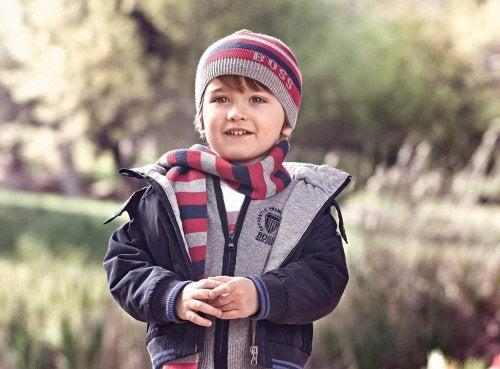 Reutilizar ropa para mi segundo hijo es una excelente idea por muchos motivos.