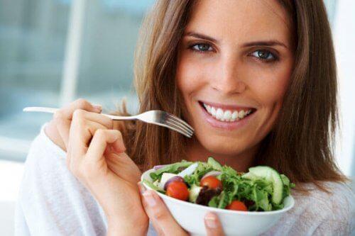 7 alimentos con hierro que te fortalecerán