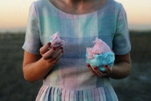 Hay que regular cuánta azúcar deben tomar los niños cada día para que no sufran problemas de salud en el futuro.