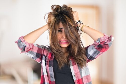 El estrés es uno de los factores que inciden en la hiperprolactenia.