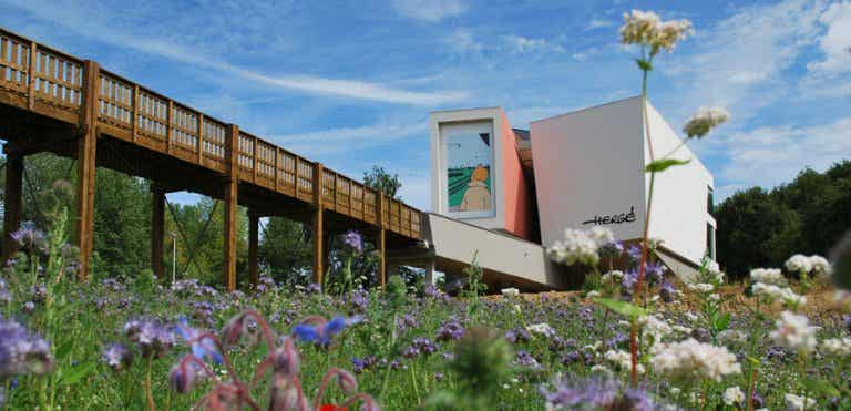 Los museos para niños más destacados en el mundo