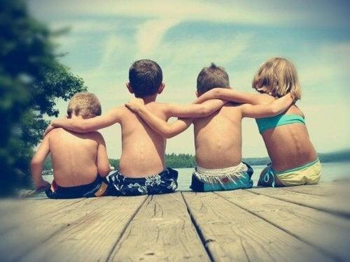 Los refranes que todo niño debería conocer