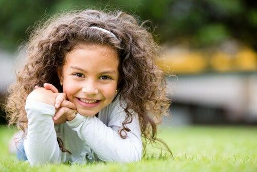 Todos somos responsables de la felicidad de los niños.
