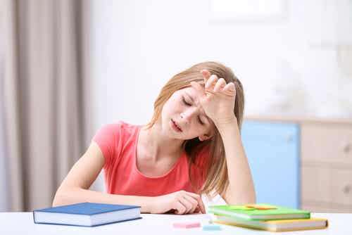 El dolor crónico infantil