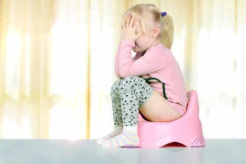 Gastroenteritis en niños: ¿qué hay que saber?