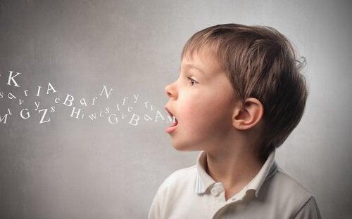 La conciencia fonológica en los niños.