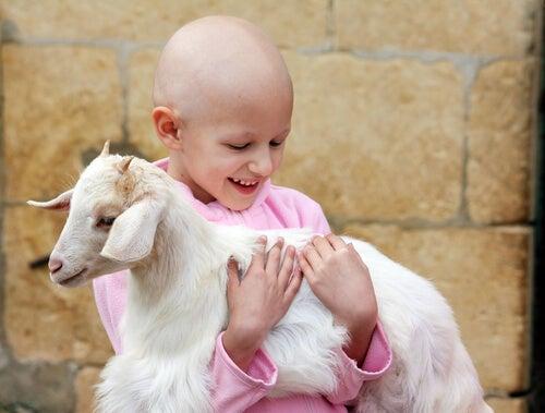 Leucemia en niños: qué es y cómo enfrentarse a ella