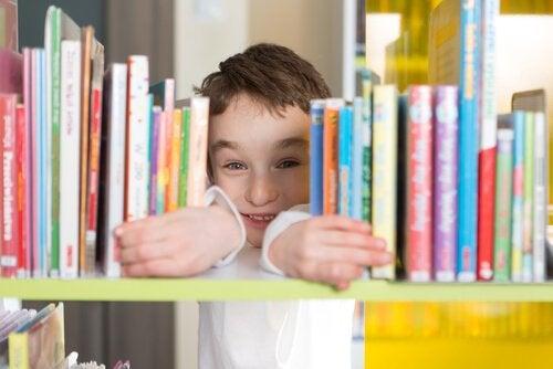 Bibliotecas infantiles: usos y derechos.