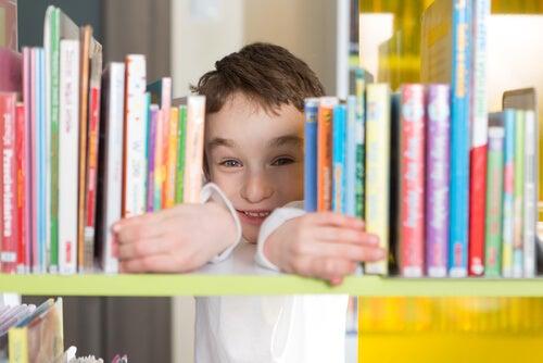 ¿Cómo iniciar a los niños en la lectura de los clásicos?