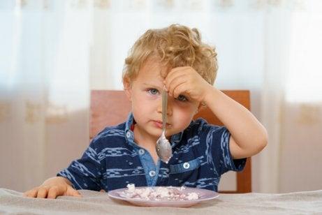 El test de harris te permite saber si tu hijo es zurdo o diestro.