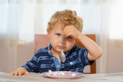¿Qué hacer si mi hijo tiene bajo peso?