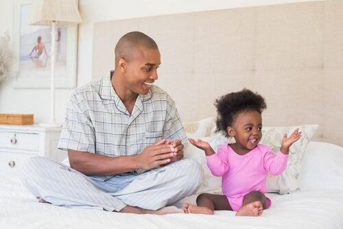Educación en valores para niños, una tarea que empieza desde casa