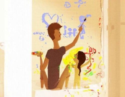 Consejos para padres para educar hijos independientes y responsables