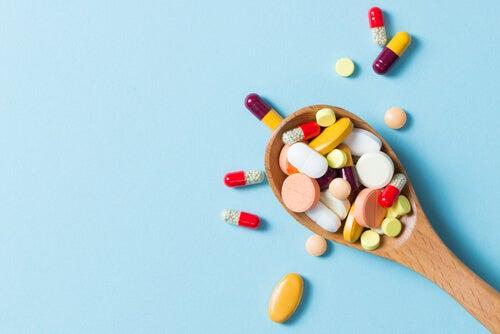 El paracetamol para niños