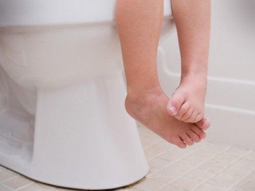 La gastroenteritis en niños puede deberse a múltiples causas.