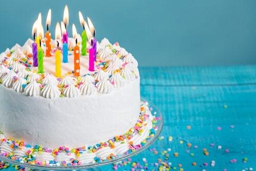 10 curiosidades históricas sobre los cumpleaños
